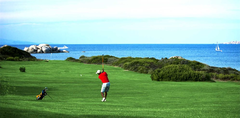 Golf - Resort Valle dell'Erica Thalasso & SPA