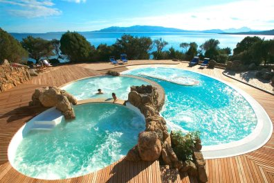Thalasso Pools