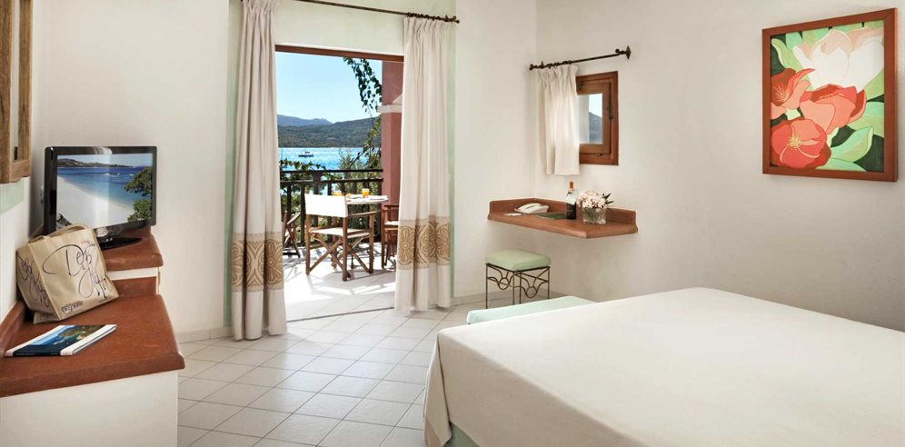 Classic Sea View Room - Resort Cala di Falco