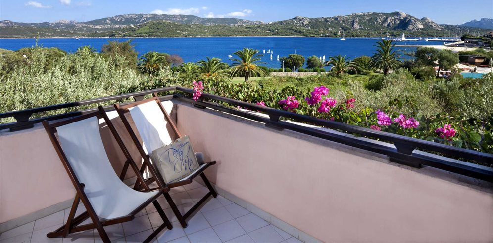 Suite Borgo Sea View - Resort Cala di Falco