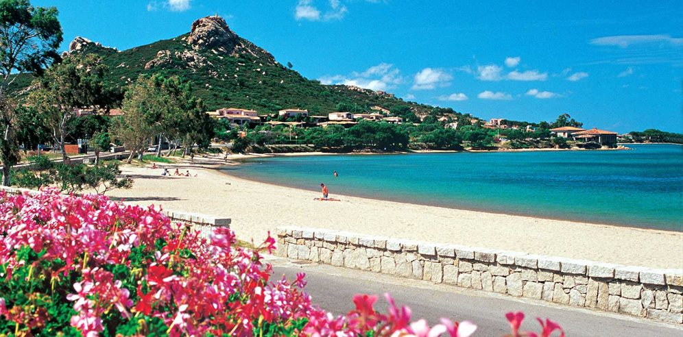 Sandy Beach - Resort Cala di Falco