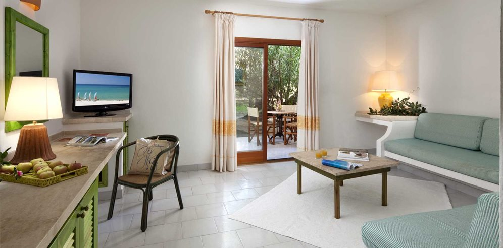 Family Suite - Hotel I Ginepri  Le Dune Resort & Spa