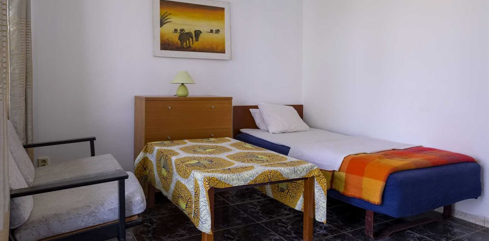 Single Room Bungalow Beach Aparthotel, Kotu, The Gambia