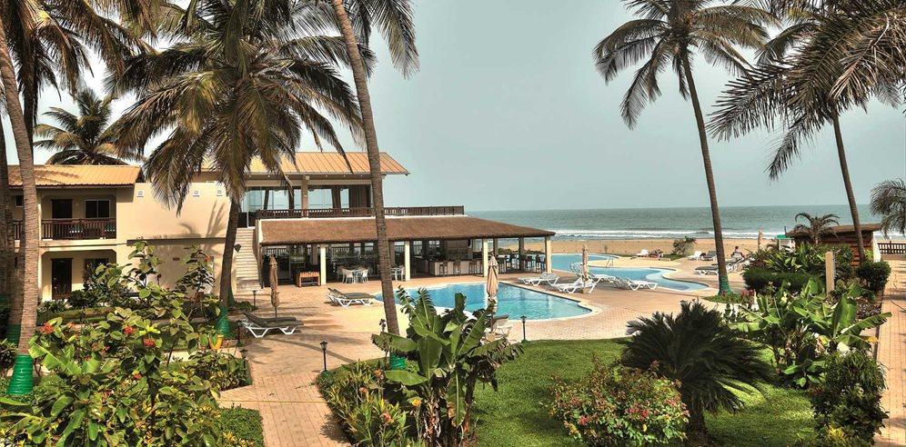 Sunset Beach Hotel Kotu
