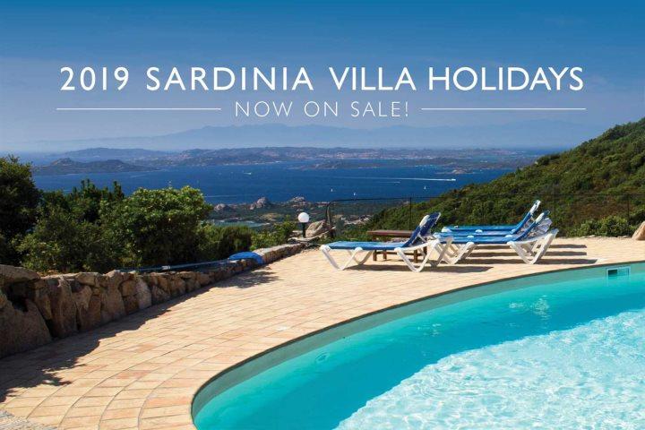 holiday villa deals 2019