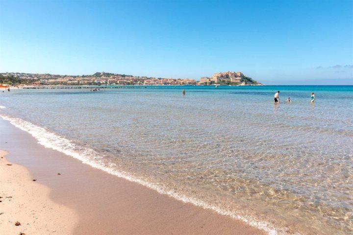 Top 10 beaches in Corsica