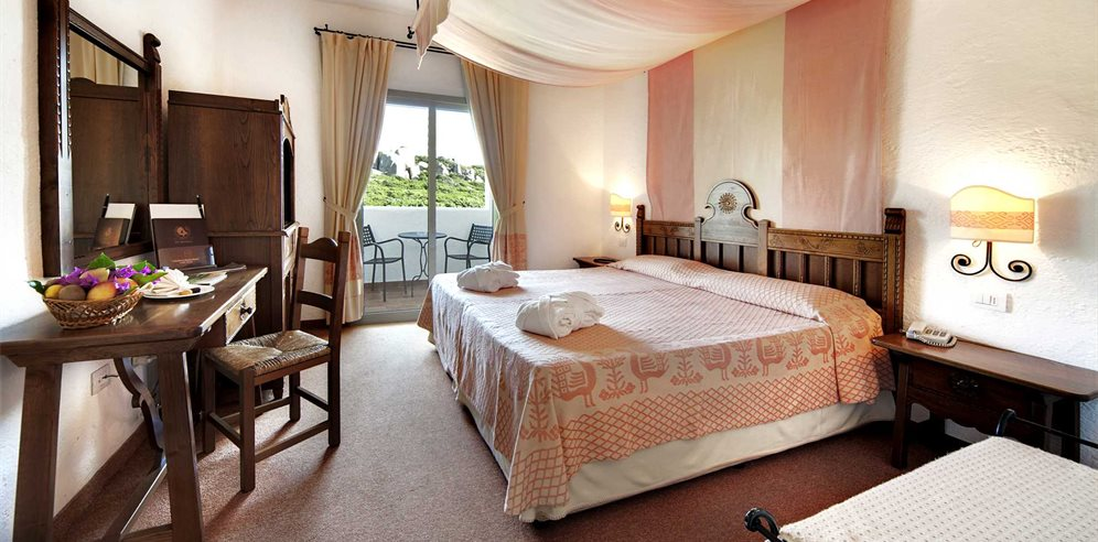 Classic Room - Colonna Grand Hotel Capo Testa