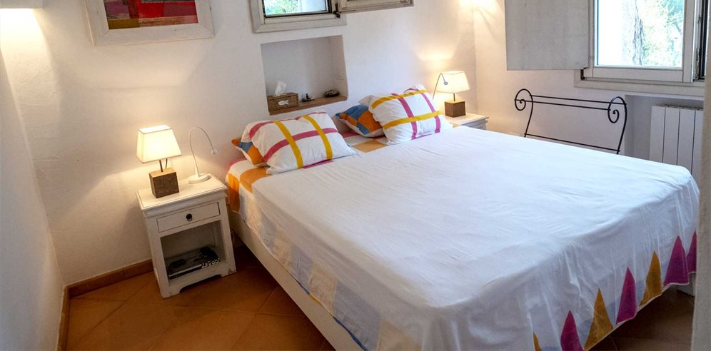 Bedroom - Villa Filippa