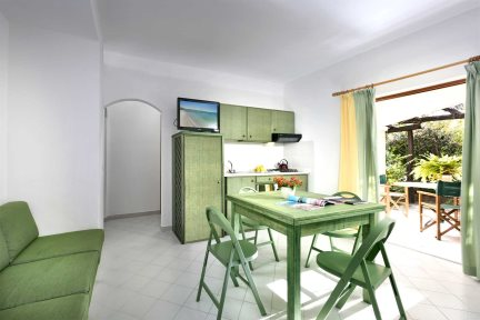 3 Bedroom Apartment  (Quadrilocale)