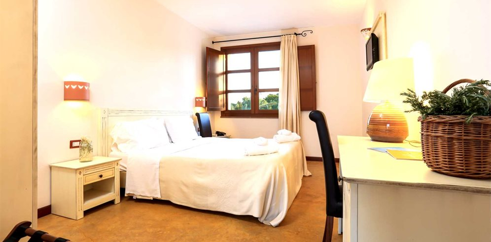 Classic Room - Alghero Resort Country Hotel