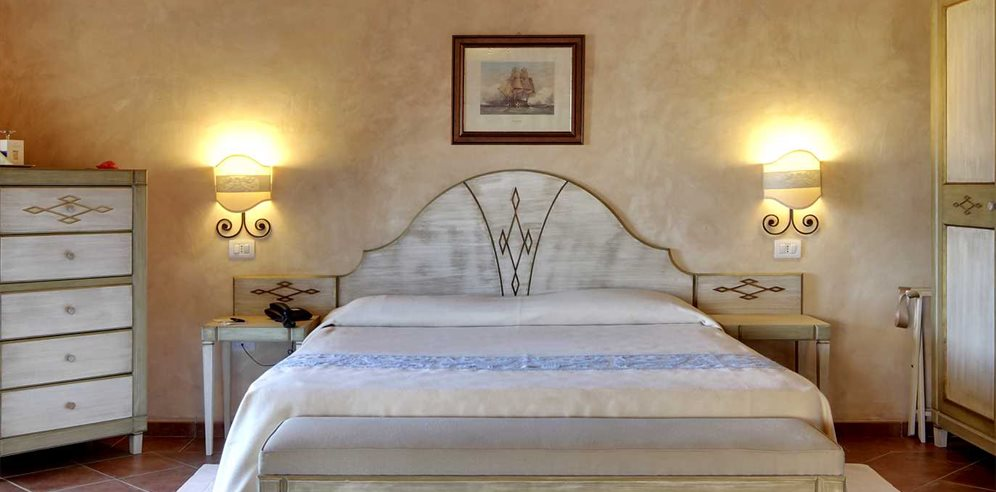 Suite Executive - Colonna Resort