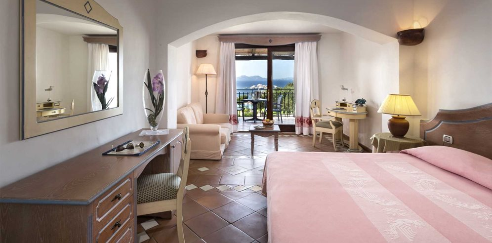 Junior Suite Residenza