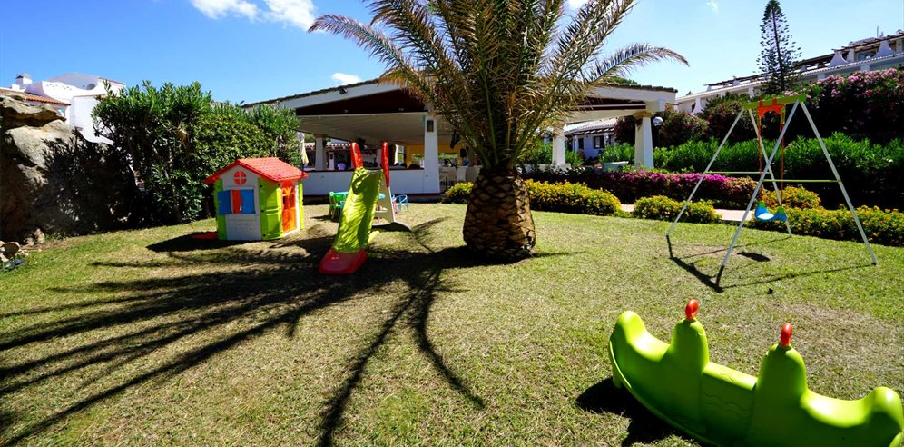 Kids Area - Club Hotel Cormorano