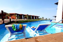 African Princess Beach Hotel