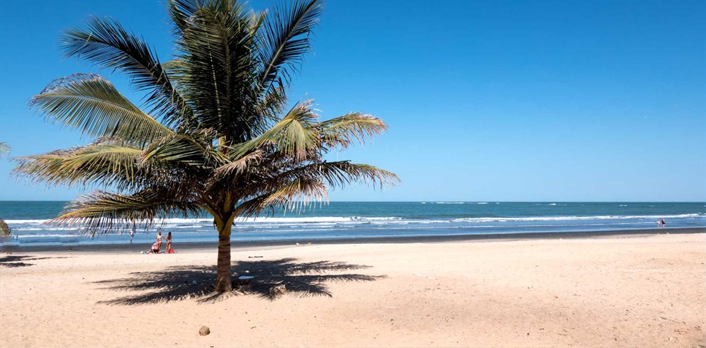 African Princess Beach Hotel, South Kotu, The Gambia
