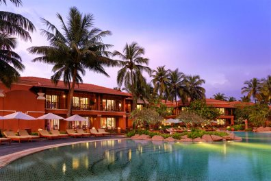 ITC Grand Goa, Arossim, South Goa