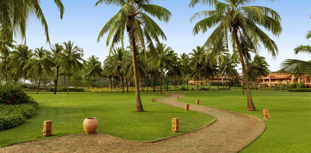 ITC Grand, Arossim, South Goa