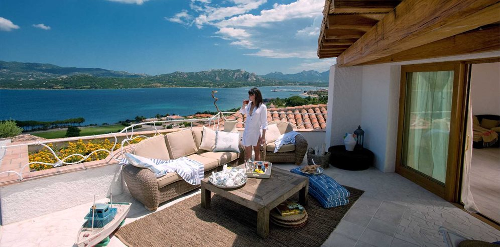 Luxury Suite -Villa del Golfo Lifestyle Resort