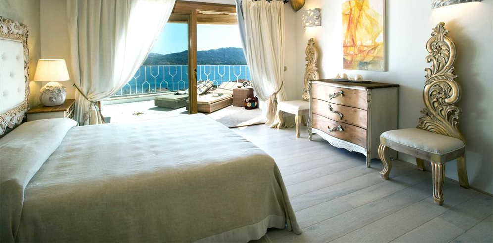 Luxury Suite - Villa del Golfo Lifestyle Resort