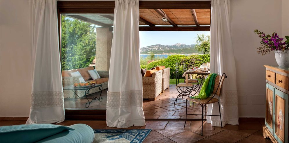 Superior Suite - Villa del Golfo Lifestyle Resort