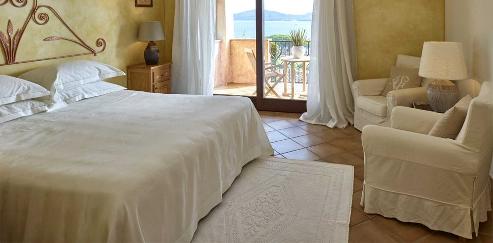 Superior Deluxe Room- Villa del Golfo Lifestyle Resort
