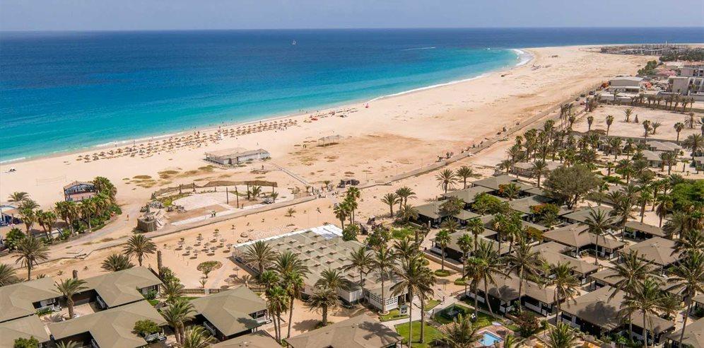 grande vente de liquidation nouveaux produits pour une autre chance Oasis Belorizonte | Sal Cabo Verde