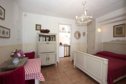 1 Bedroom Apt 33m² - Sun Arrival