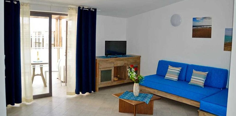 Classic Suite at Halos Casa Resort, Sal, Cape Verde