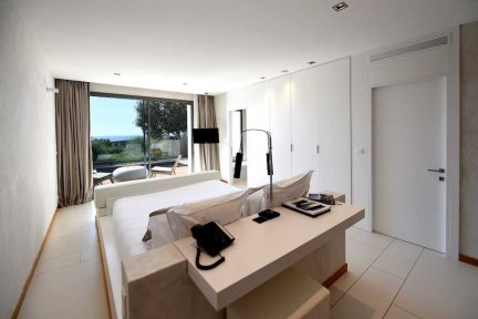 Deluxe Suite with Pool
