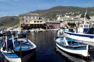 Walking Tour - Around Cap Corse