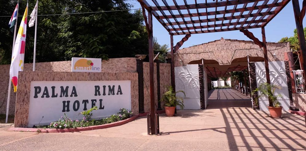Palma Rima Hotel, South Kotu - The Gambia