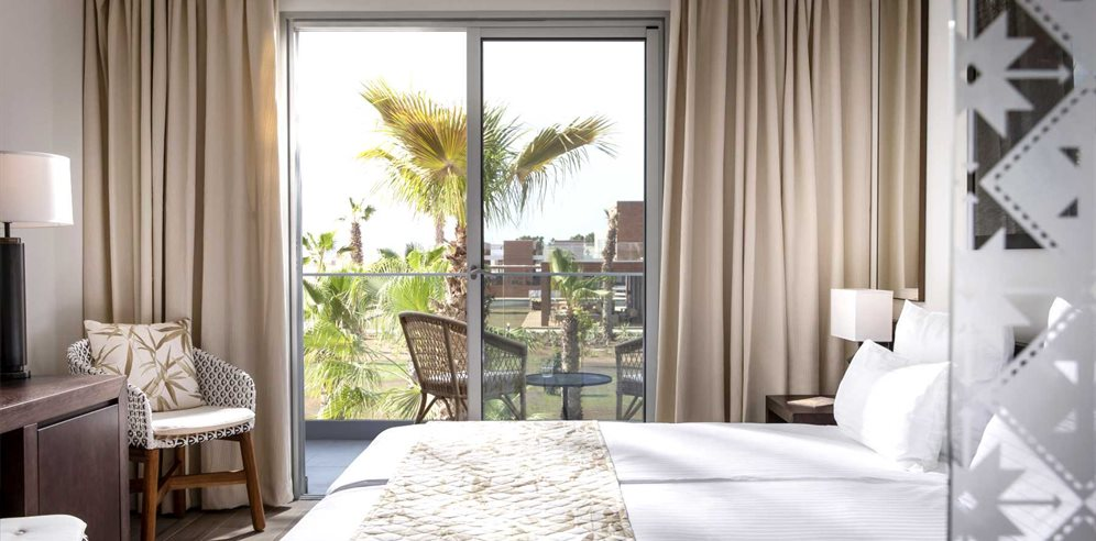 Double Room, Garden View, Robinson Club Cabo Verde, Sal in Cape Verde