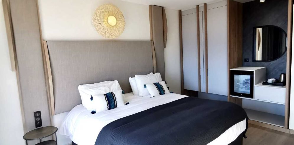 Deluxe Room - Hôtel Acquale
