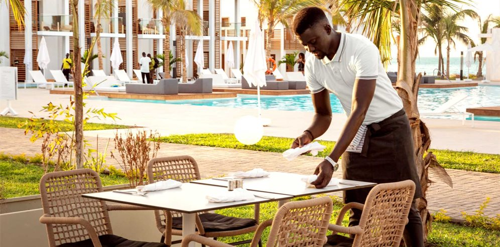 Tamala Beach Hotel, South Kotu - The Gambia
