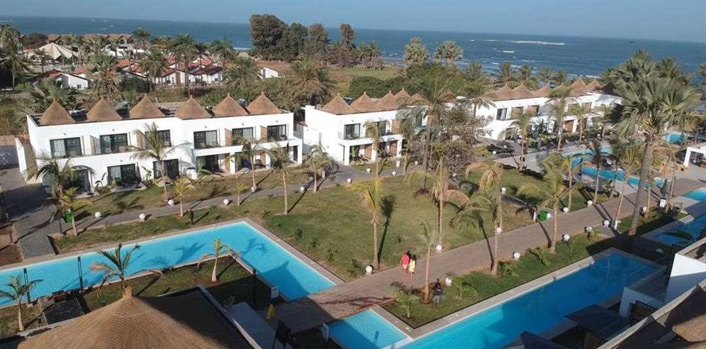 Kalimba Beach Hotel, South Kotu - The Gambia