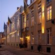 Grand Hotel Casselbergh in Bruges