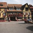 Hotel Arnold in Alsace