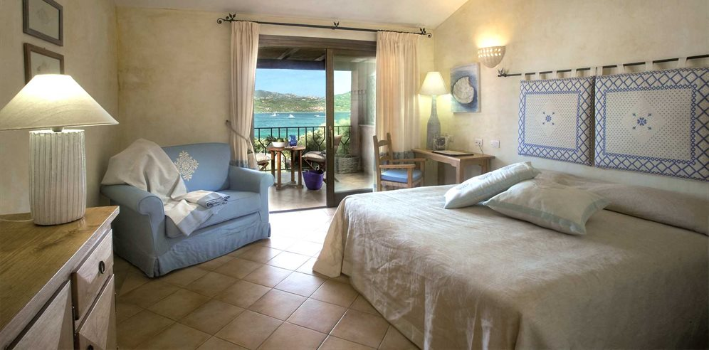 Superior Deluxe Room-Villa del Golfo Lifestyle Resort