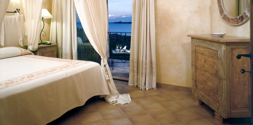 Suite Sea View at Villa del Golfo Lifestyle Resort